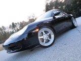 1999 Black Porsche 911 Carrera Cabriolet #23262557