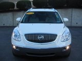 2009 White Opal Buick Enclave CXL AWD #23257780