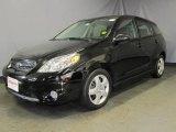 2007 Black Sand Pearl Toyota Matrix XR #23266194