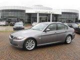 2009 Space Grey Metallic BMW 3 Series 328i Sedan #23314437