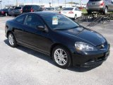 2006 Nighthawk Black Pearl Acura RSX Sports Coupe #23352228