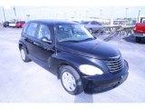 2007 Black Chrysler PT Cruiser  #23352275