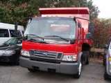 2006 Ford LCF Truck LCF-45 Dump Truck Data, Info and Specs