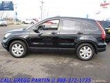 2007 Nighthawk Black Pearl Honda CR-V EX 4WD #23376028