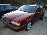 1996 Volvo 850 Sedan