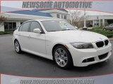 2009 Alpine White BMW 3 Series 328i Sedan #23462044