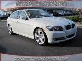 2009 Alpine White BMW 3 Series 335i Sedan #23462051