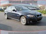 2010 Monaco Blue Metallic BMW 3 Series 328i Sedan #23462093