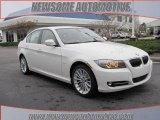 2010 Alpine White BMW 3 Series 335i Sedan #23462096