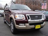 2006 Dark Cherry Metallic Ford Explorer Eddie Bauer 4x4 #23461647