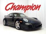 2007 Black Porsche 911 Carrera S Coupe #23441420