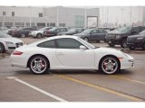 2008 Carrara White Porsche 911 Carrera S Coupe #23452336