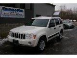 2006 Stone White Jeep Grand Cherokee Laredo 4x4 #23450371