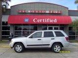 2006 Bright Silver Metallic Jeep Grand Cherokee Laredo #23443982
