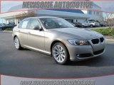 2009 Platinum Bronze Metallic BMW 3 Series 328i Sedan #23462054