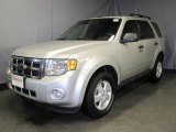 2009 Brilliant Silver Metallic Ford Escape XLT V6 4WD #23453385