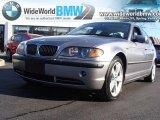 2004 Silver Grey Metallic BMW 3 Series 330xi Sedan #23513226