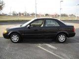 2000 Mazda Protege LX