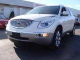 2008 White Opal Buick Enclave CXL AWD #23523785