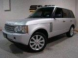 2006 Zambezi Silver Metallic Land Rover Range Rover Supercharged #2349225