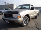 1998 GMC Sonoma SL Regular Cab