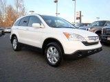 2008 Taffeta White Honda CR-V EX-L #23566839