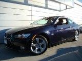 2007 Monaco Blue Metallic BMW 3 Series 328xi Coupe #23559689