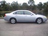 2006 Glacier Blue Metallic Chevrolet Impala LT #23572151