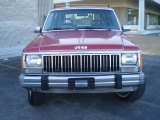 Jeep Cherokee 1990 Data, Info and Specs