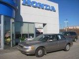 1999 Light Sandrift Metallic Buick Century Custom #23647967