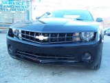2010 Black Chevrolet Camaro LS Coupe #23642678