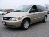 2003 Light Almond Pearl Chrysler Town & Country LX #23649351