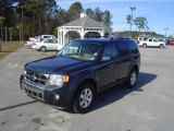 2009 Black Ford Escape Limited V6 #23659014
