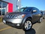 2005 Platinum Metallic Nissan Murano SL AWD #23654156