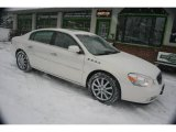 2006 White Gold Flash Tricoat Buick Lucerne CXS #23725299