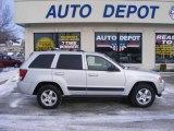 2006 Bright Silver Metallic Jeep Grand Cherokee Laredo 4x4 #23717745