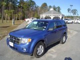 2009 Sport Blue Metallic Ford Escape XLT V6 #23659009