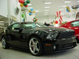 2010 Ford Mustang ROUSH Stage 3 Coupe Data, Info and Specs