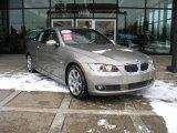 2007 Platinum Bronze Metallic BMW 3 Series 335i Convertible #23791322