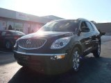 2008 Carbon Black Metallic Buick Enclave CXL AWD #23794471