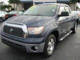 2008 Slate Gray Metallic Toyota Tundra SR5 TRD Double Cab #23786142