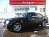 2005 Brilliant Black Crystal Pearl Chrysler 300  #2369826