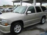 2005 Silver Birch Metallic Chevrolet Tahoe LT #23786135