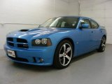 Dodge Charger 2008 Data, Info and Specs