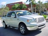 2006 Ford F150 XLT SuperCrew Street Boss