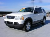 2004 Oxford White Ford Explorer XLT 4x4 #23800422