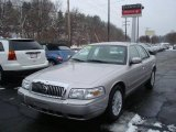 2009 Silver Birch Metallic Mercury Grand Marquis LS #23790667