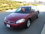 2006 Sport Red Metallic Chevrolet Impala LT #23860281