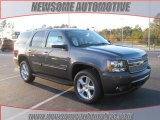 2010 Taupe Gray Metallic Chevrolet Tahoe LT #23861612