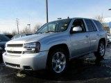 2009 Chevrolet TrailBlazer SS Data, Info and Specs